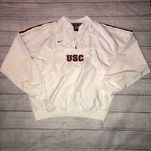 Nike USC Jacket
